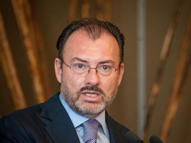 Canciller mexicano visita Japón para fortalecer cooperación bilateral