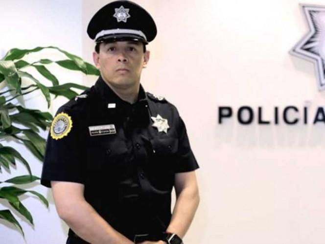 Nombran nuevo coordinador de Policía Federal en Veracruz