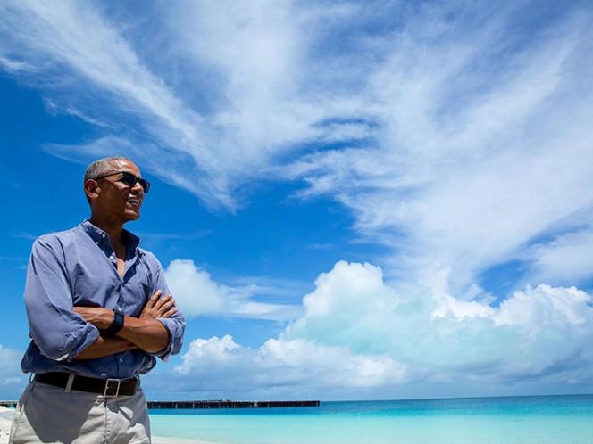 Obama cumple años: el tuit de Michelle a Barack