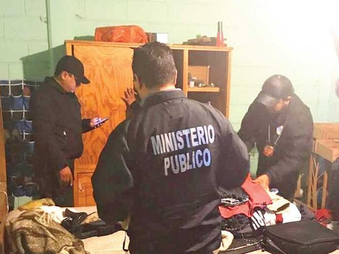 En megaoperativo detienen a 64 delincuentes al oriente del Edomex