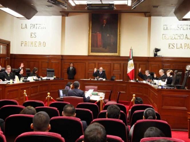 Ministro propone declarar inconstitucionales artículos electorales de Constitución de la CDMX