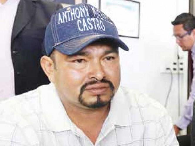 Anthony, niño maltratado, ya fue entregado al DIF para restituirle sus derechos
