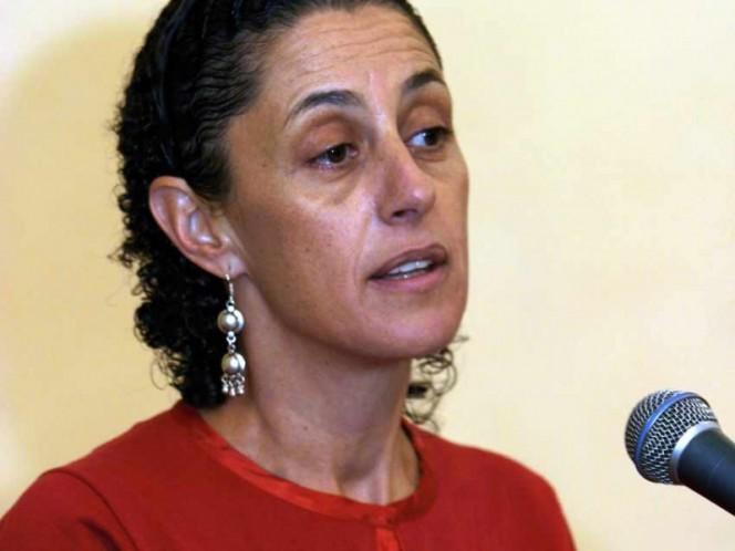 Notifica Sheinbaum a MAM sobre aumento de narcomenudeo en Tlalpan