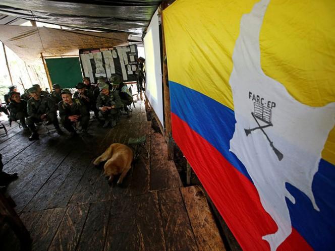 Exguerrilleros podrán ser escoltas — Colombia
