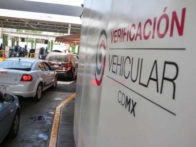 Verificación vehicular será obligatoria en 16 estados: SEMARNAT