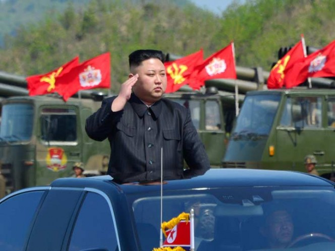 Japón despliega sistema antimisiles tras amenazas de Corea a Guam