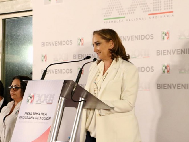 PRI abre las puertas a candidatos ciudadanos y cuadros jóvenes