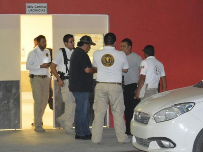 Investigan a policías por muerte de arrestado, en Coahuila