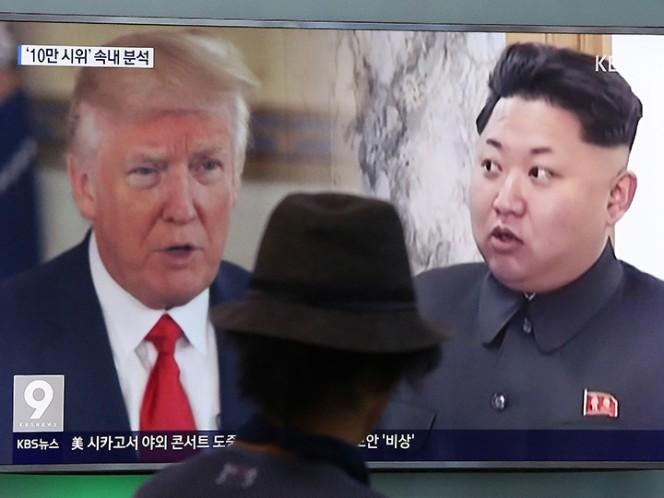 Evitaremos una guerra a toda costa: presidente de Corea del Sur