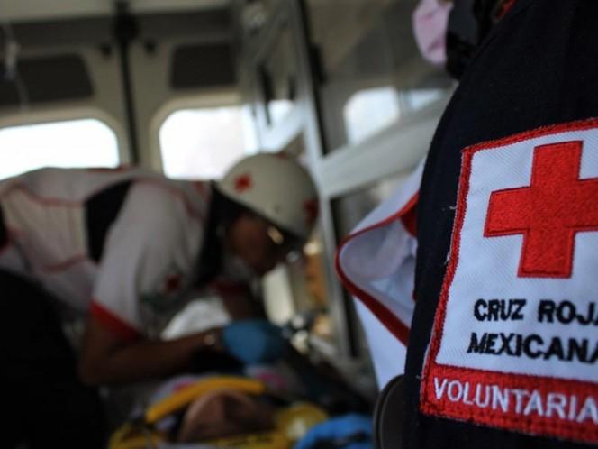 Invita la Cruz Roja a su carrera