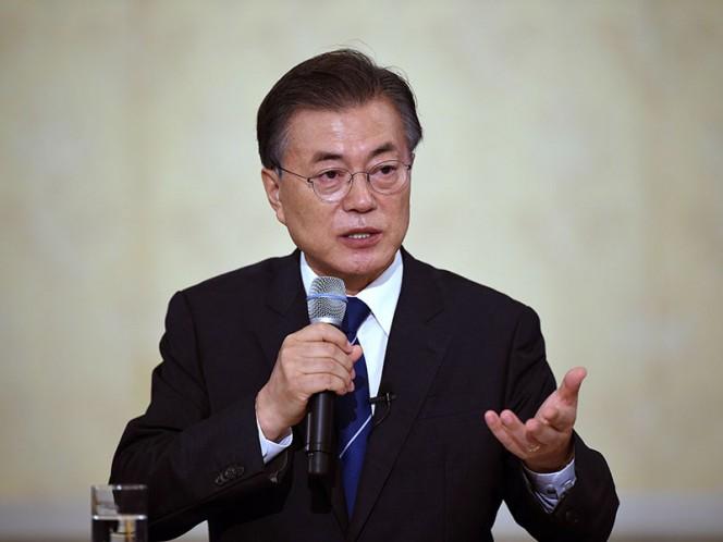 Programa nuclear es para disuadir a EEUU — Norcorea