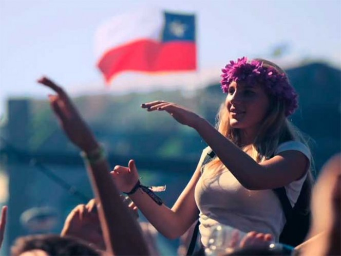 Comienza venta de entradas para Lollapalooza Chile 2018