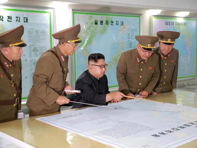 ARGENTINA: Estados Unidos y Corea del Sur iniciaron sus ejercicios militares conjuntos