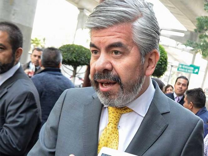 Critica Barrales a quienes dejan el PRD