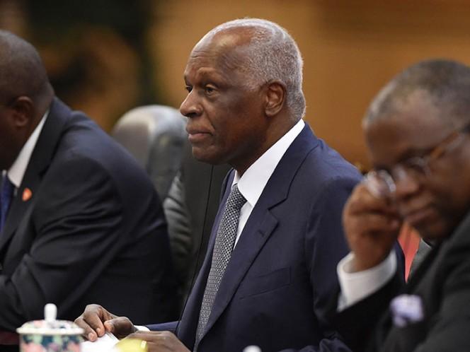 Después de 38 años, Angola votó para cambiar a su presidente