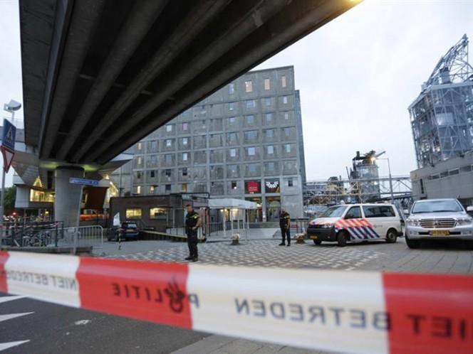 Holanda: cancelaron un recital de rock por una alerta terrorista