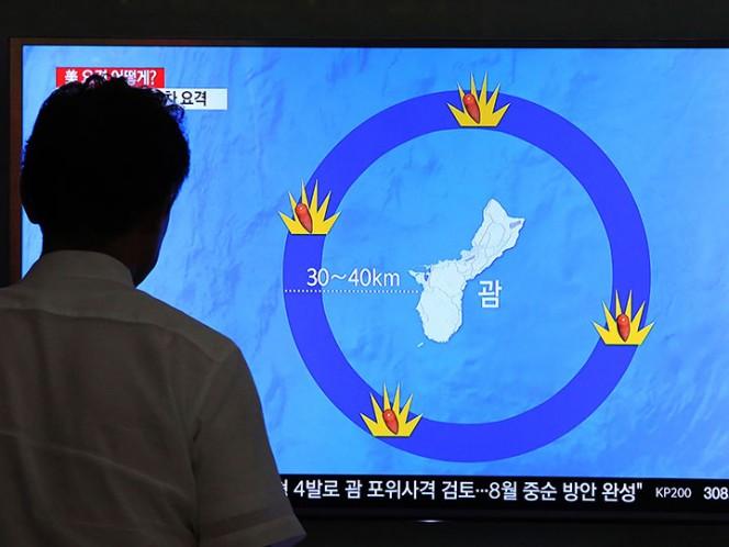 Corea del Norte lanza advertencia a países aliados de EUA
