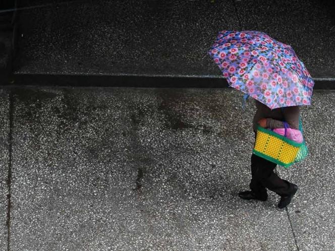 Se pronostican tormentas torrenciales para Michoacán, Jalisco y Colima