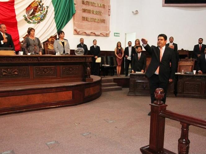 Coahuila ya tiene fiscal Anticorrupción; 'será a modo', advierten panistas