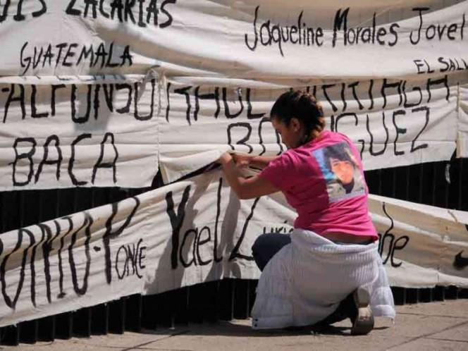 Pide CIDHM legislar medidas sobre desaparición forzada