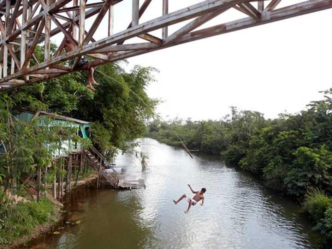 Bloquean polémico decreto que abría reserva de la Amazonia a minería