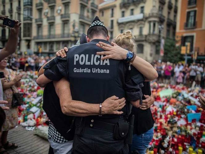 La CIA advirtió sobre posible atentado en La Rambla, según prensa española