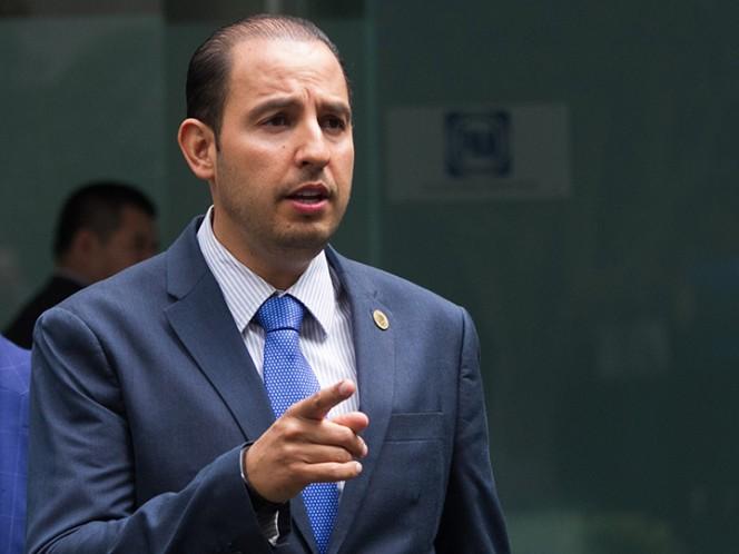 Ramírez Marín encabezará la Cámara de Diputados