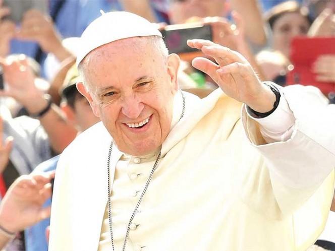 El Papa revela que tuvo sesiones semanales de psicoanálisis