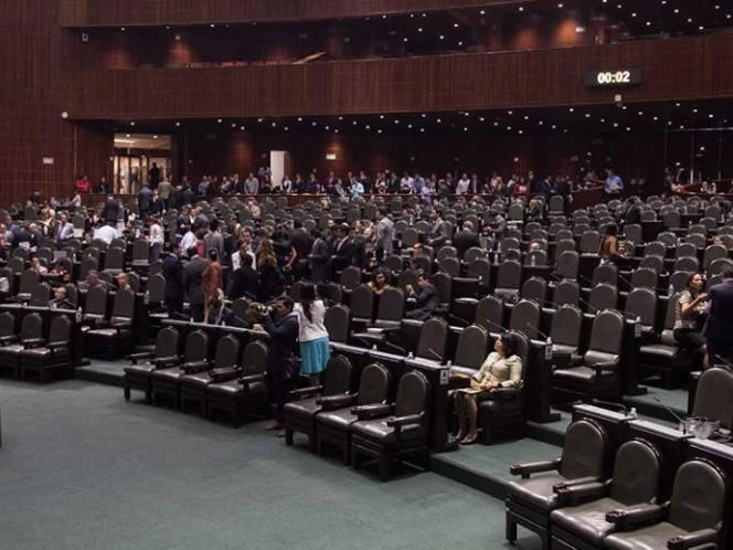 #AlertaADN El secretario Osorio Chong no entregará el Quinto Informe de Gobierno