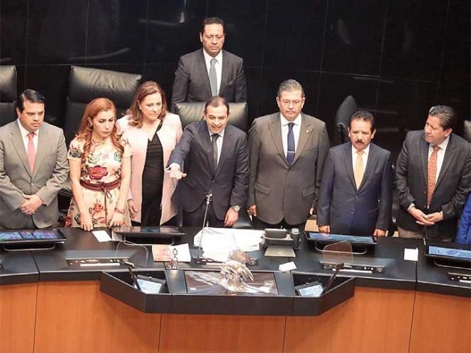 Osorio no entregará Informe por falta de consenso de diputados