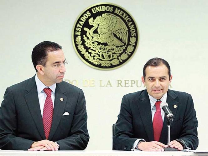 Paralizar instituciones no es una victoria: Ochoa Reza en caso Anaya