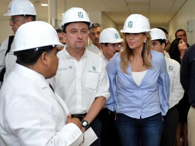 IMSS invierte en Sonora más de 2 mil mdp en infraestructura