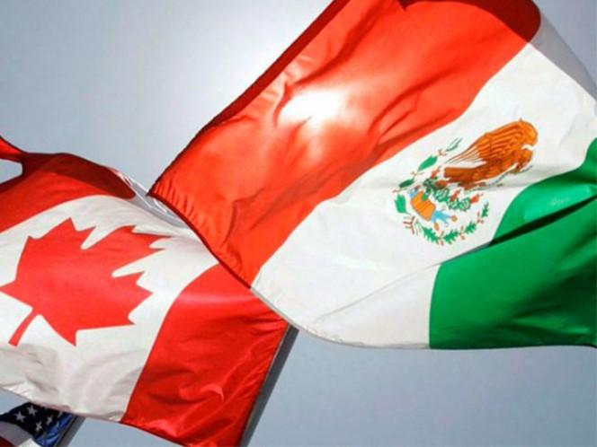 México no aceptará retrocesos comerciales en TLCAN: SE