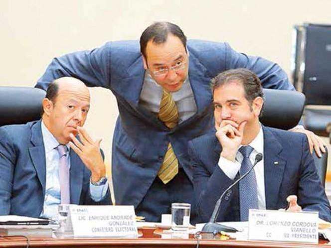 INE hará hasta cinco debates durante 2018