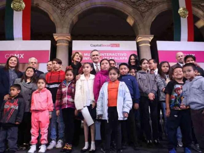 Iztapalapa tendrá su propio Museo Papalote