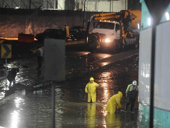 Katia se degradó a tormenta tropical tras tocar tierra en México — ARGENTINA