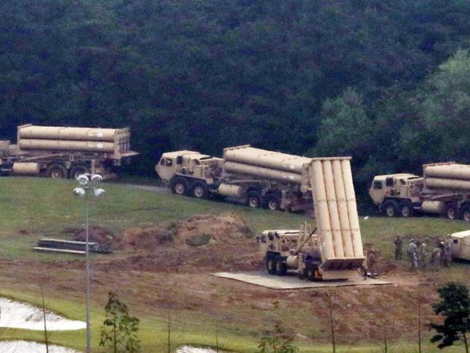 Corea del Norte celebró con pirotécnica su sexto ensayo nuclear
