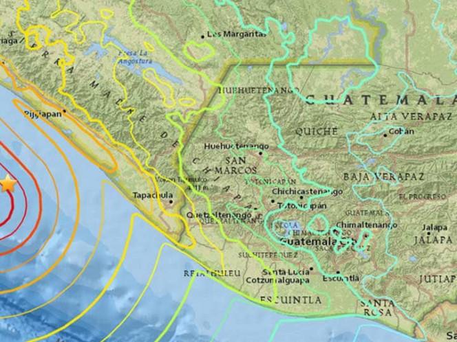 Argentina se solidariza con México tras terremoto y ofrece ayuda humanitaria