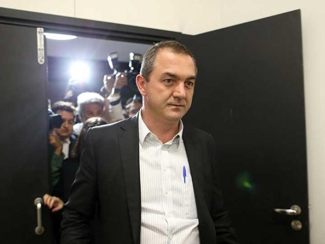 Arrestan a empresario que acusó a Temer de corrupción