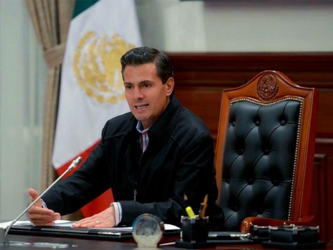 Trump se mostró optimista sobre DACA en llamada con Peña Nieto — México