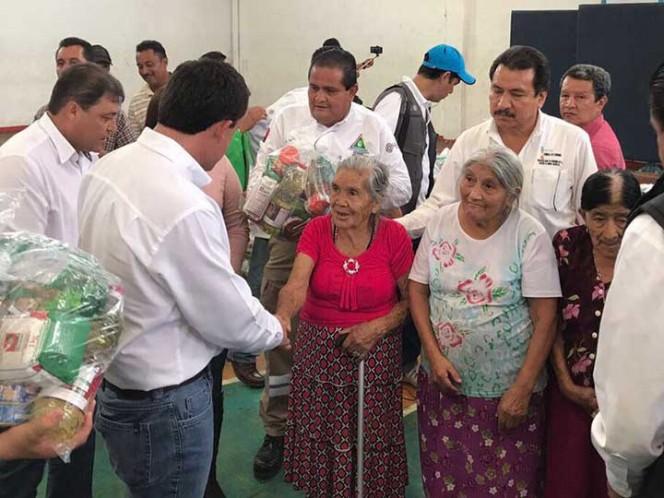 Por constantes réplicas, IMSS suspende servicio de guarderías en Chiapas
