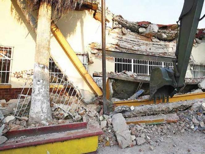 La CNTE rompe tregua en Oaxaca; resistencia a reforma educativa