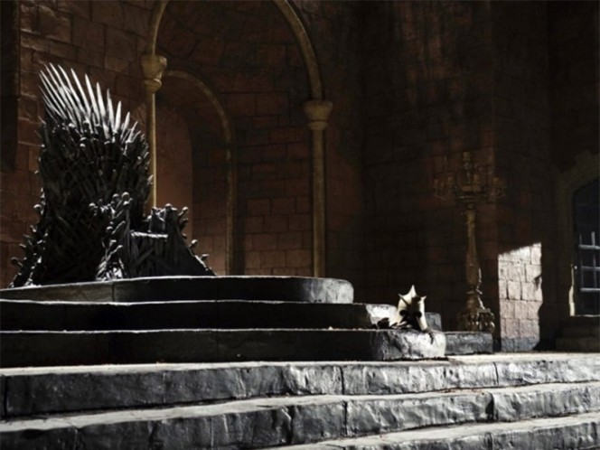 HBO grabará múltiples finales de 'Game of Thrones' para evitar filtraciones