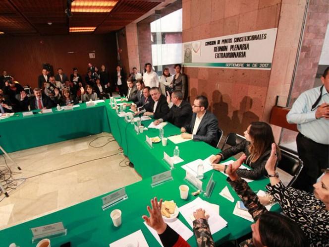 Diputados no aplicarán fast track a iniciativas de pase automático