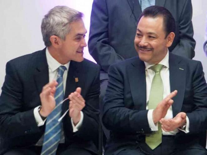 Carlos Meneses será encargado de despacho de Secretaría de Movilidad capitalina