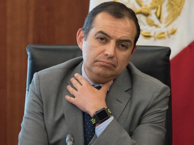 Senadores del PAn rechazan agenda de Frente, existe convivencia forzada