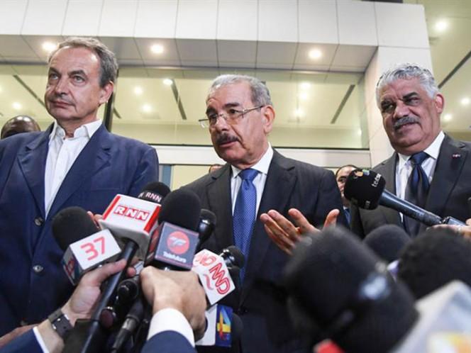 Maduro: países garantes irán a próximo encuentro Gobierno-oposición