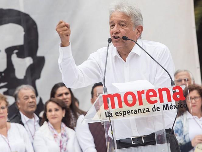 No habrá reunión con Monreal: López Obrador