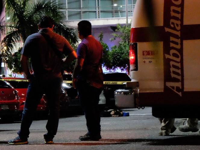 Ejecutan a dos personas en la Gran Plaza de Cancún