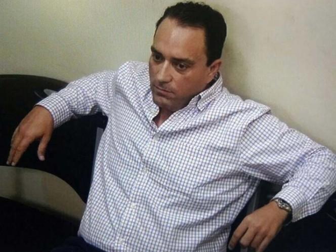 Gobierno de Panamá notifica a Borge su extradición a México